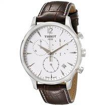 天梭 (Tissot) Tradition T0636171603700 Watch