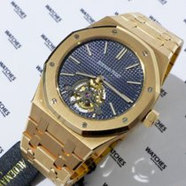 Audemars Piguet Royal Oak Tourbillon Extra Thin - 26510OR.OO.1...