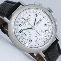 Eberhard & Co. Kalender Chronograph Calendar