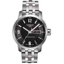 Tissot T055.430.11.057.00 Men's watch PRC 200