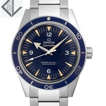 Omega Seamaster 300 Omega Master Co-axial 41 Mm - 233.90.41.21...