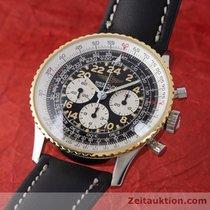 Breitling Navitimer Cosmonate Chronograph Handaufzug 81600