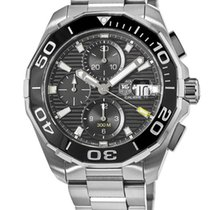 TAG Heuer Aquaracer Men's Watch CAY211A.BA0927