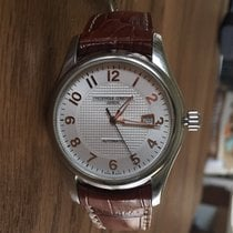 Frederique Constant Runabout Automatic Venice Limited Edition