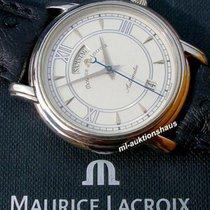 "Maurice Lacroix Pontos ""DayDate"""