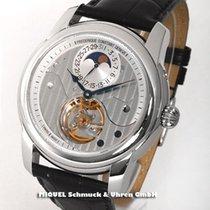 Frederique Constant Heartbeat Gotes de Geneve Manufaktur...