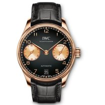 IWC Boutique Portuguese Automatic