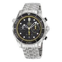 歐米茄 (Omega) Seamaster Diver 300 Co-Axial Chronograph