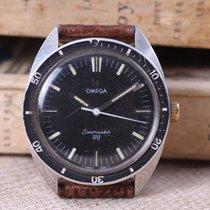 Omega Vintage Seamaster 120 135027
