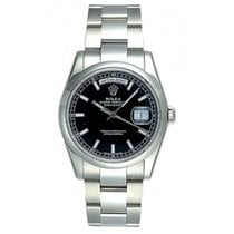 Rolex Day-Date President 18K Solid White Gold Automatic