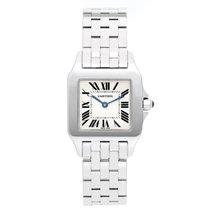 Cartier Santos Demoiselle Midsize Ladies Watch W25065Z5