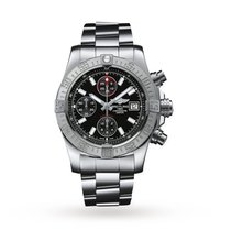 Breitling Avenger II Mens Watch A1338111/BC32 170A