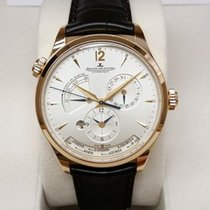 Jaeger-LeCoultre Master Geographic 39mm [New]