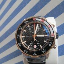 IWC Aquatimer Chronograph 376905