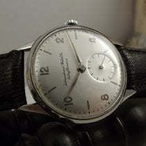 IWC International Watch & Co Schaffhausen cal. 83 35mm