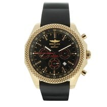 Breitling BENTLEY BARNATO  18kt Red Gold