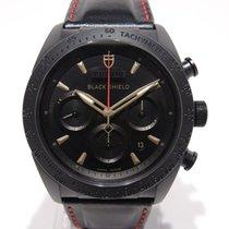 Tudor Fastrider Chrono Black Shield 42000 CN Full set