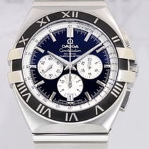Omega Constellation Double Eagle Chronometer Chronograph...