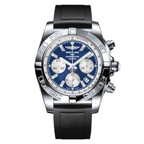 Breitling Men's AB011011/C788/131S Chronomat 44  Chronograph