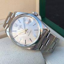 勞力士 (Rolex) Oysterdate Precision Steel Vintage Lady Watch 34 mm
