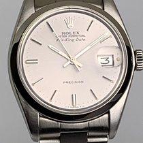 Rolex Airking Date Ref: 5700