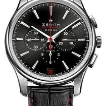 Zenith Captain Chronograph Limited Edition