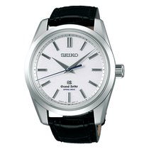 Seiko Grand Seiko 9R Spring Drive 8 Days Power Reserve SBGD001