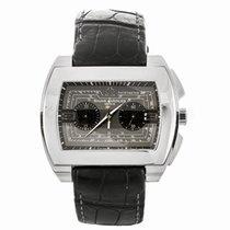 Baume & Mercier Hampton City Chronograph Watch 8345...