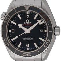Omega Seamaster Planet Ocean XL 'Sochi 2014' Limited...
