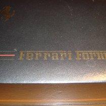 Cartier Vintage Cartier Ferrari Formula Uhrenbox