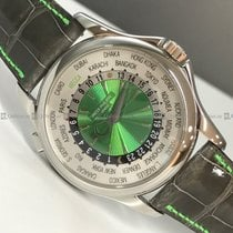 Patek Philippe - World Time MECCA Edition Limited 150pcs...