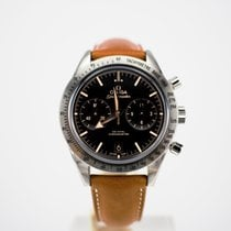 オメガ (Omega) Speedmaster '57 Co-Axial Chronograph 41.5 mm