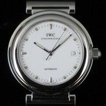 IWC Da Vinci 3528 Steel Automatic
