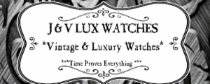 J & V Lux Watches