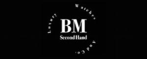 BM SECOND HAND