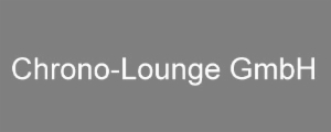 Chrono-Lounge GmbH