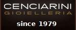 CENCIARINI GIOIELLERIA, since 1979