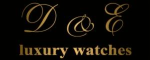 D. & E. Luxury Watches