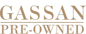 GASSAN pre-owned