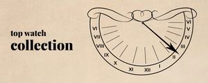 Meridian Watch