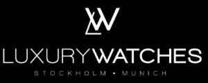 LuxuryWatches Stockholm & Munich & New York
