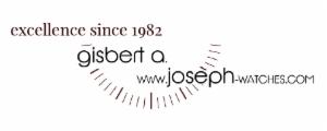 joseph-watches.com   /   Gisbert A. Joseph SLU