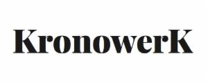 Kronowerk Oy