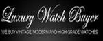 Luxury Watch Buyer