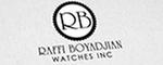 Raffi Boyadjian Watches Inc.