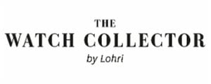 The Watch Collector by Lohri