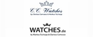 C.C. WATCHES SARL - Watches.de