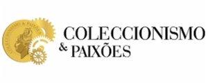 Coleccionismo e Paixões, Lda