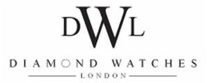 Diamond watches London