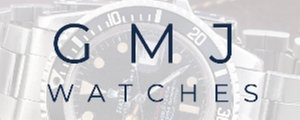 GMJ Watches
